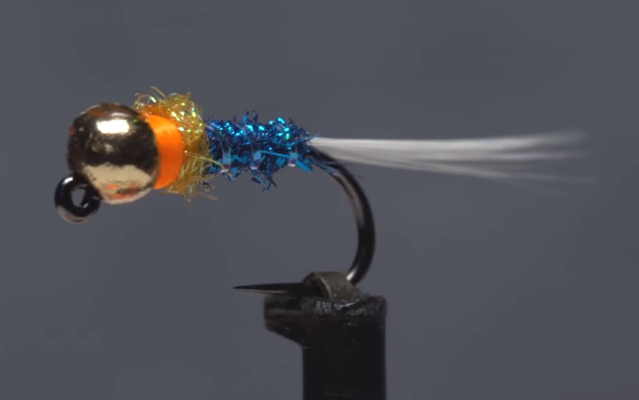 Video: How to Tie the Icy Hot Jig