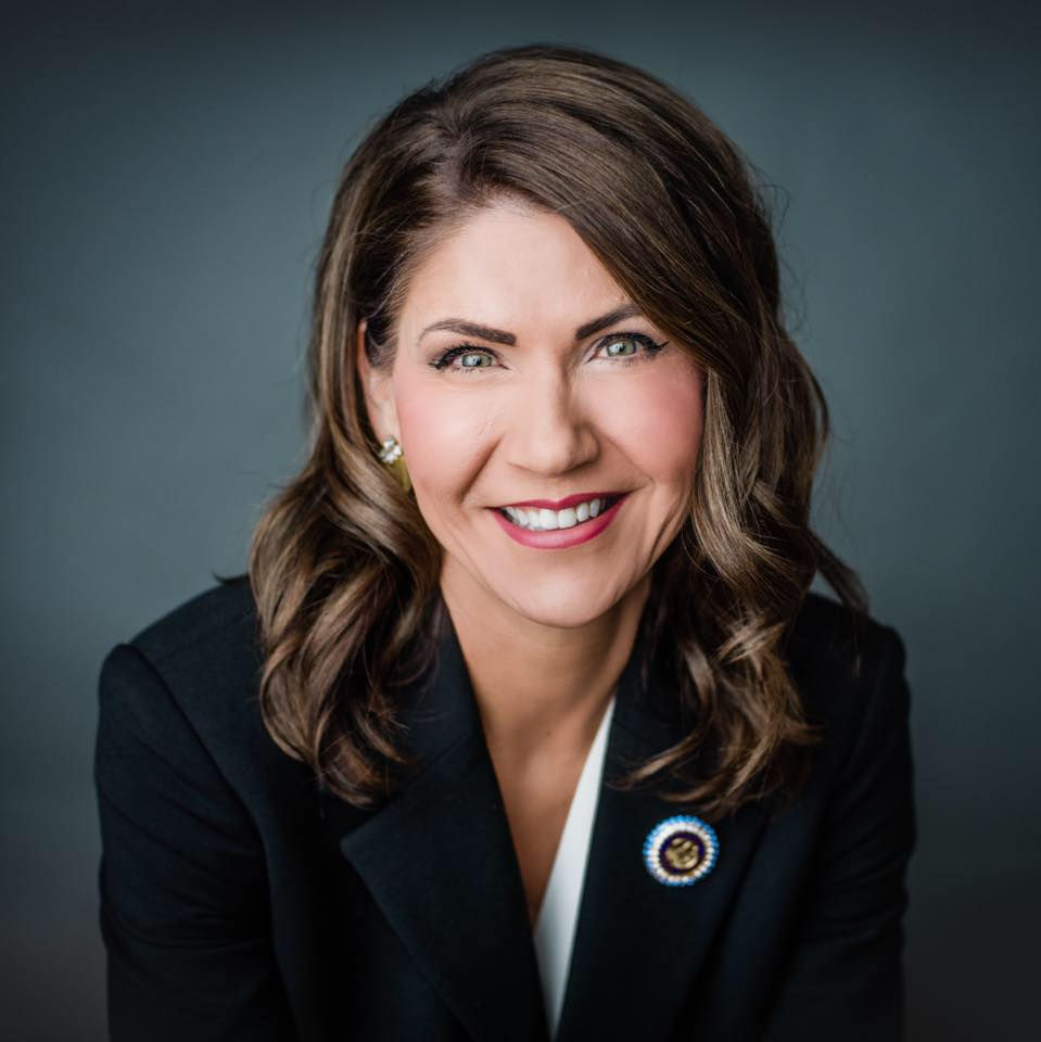 Podcast: Hunting as a Family Tradition, with South Dakota Governor Kristi Noem