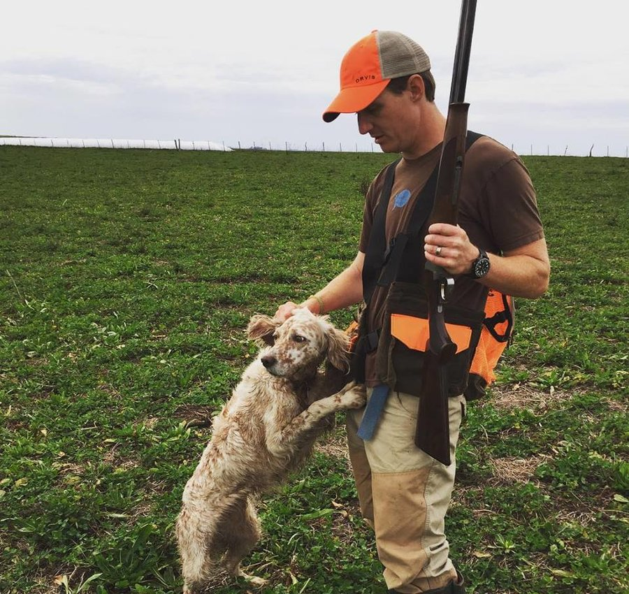 Podcast: Reid's Top Tips on Gun Cleaning, Care, and Maintenance