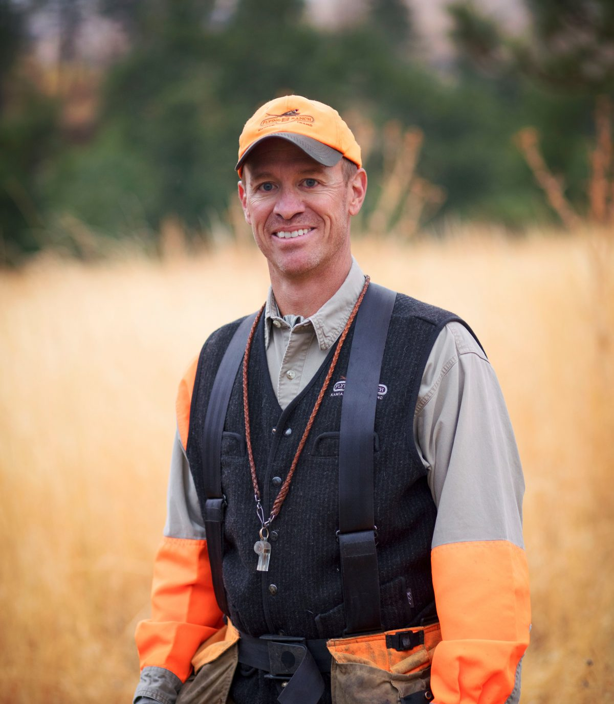 Podcast: Wingshooting Guide School, with BJ Walle