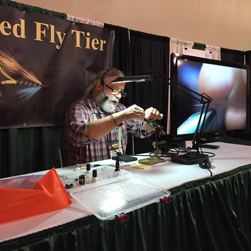 Here's Your 2020 Consumer Fly-Fishing Show Schedule!