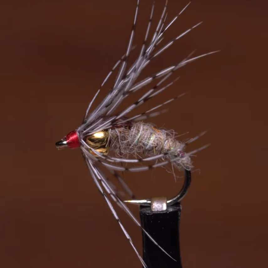 Video: Why You Should Use Hungarian Partridge in Tying