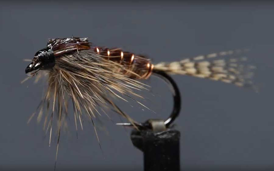 Video: How to Tie the Phat and Phunky Pheasant Tail Nymph