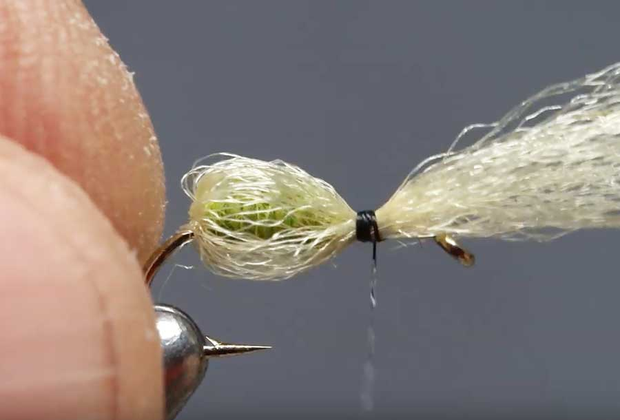 Video: Why You Should Use Antron in Fly Tying