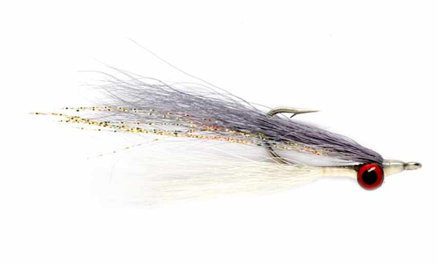 Video: Tying a Clouser Minnow with Tom