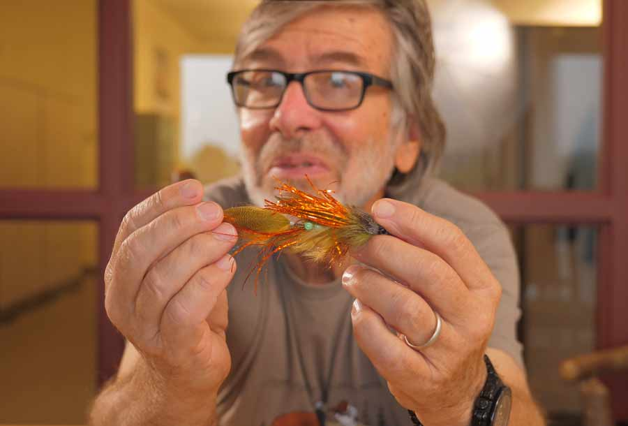 Classic Podcast: Fly-Tying Tips and Hints