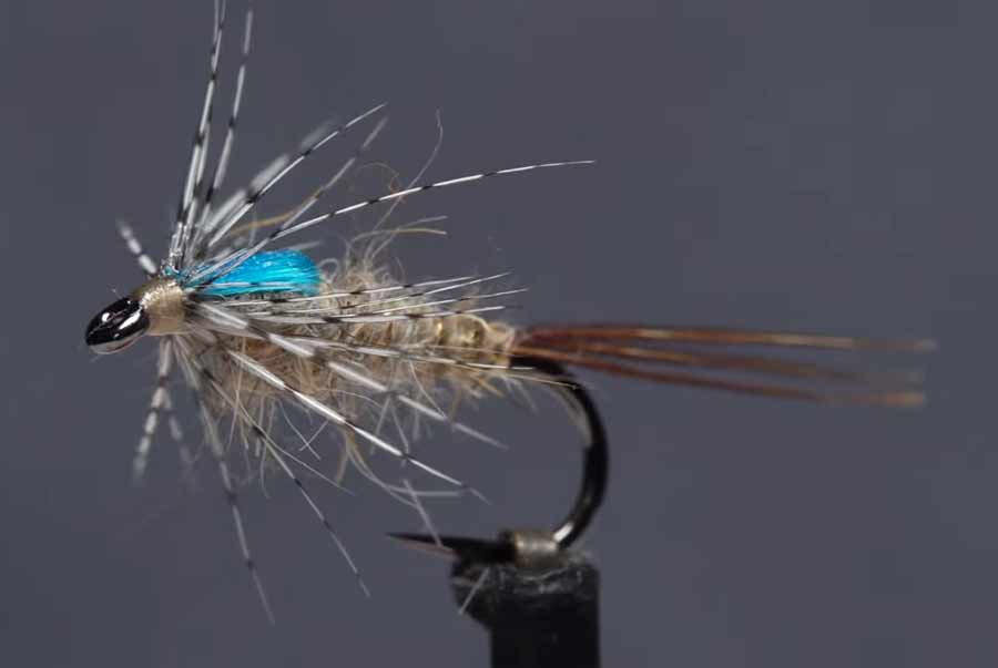 Video: How to Tie an Atherton #2 Nymph