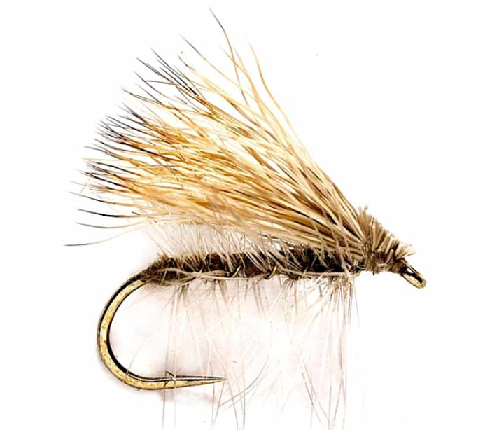 Video: Tying an Elk-Hair Caddis with Tom