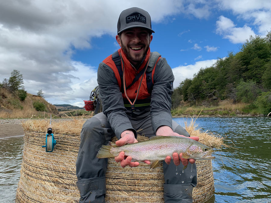 Recipe for Adventure: Baled-Out in Chilean Patagonia