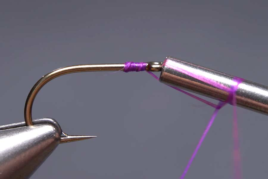 Video: How to Use Your Bobbin to Tie a Double Hitch