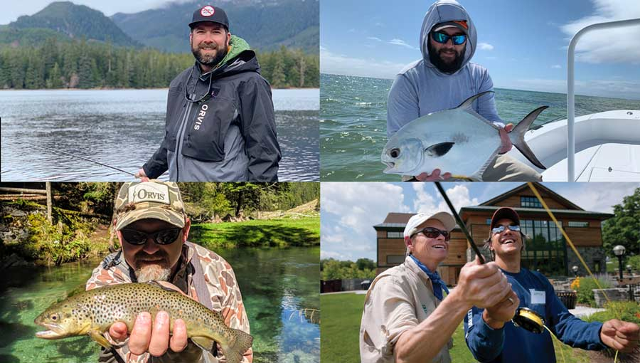 Pro Tips: Orvis Instructors Share Their Most Important Lessons