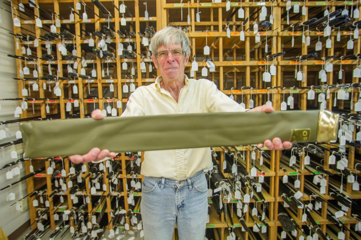 Remembering an Orvis Rod-Shop Great