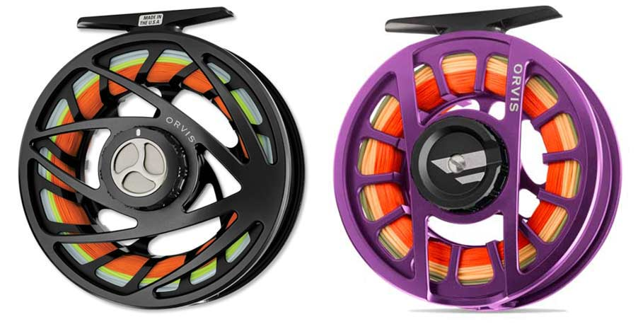"Pro Tips: What Does ""Anodized"" Mean for a Fly Reel?"