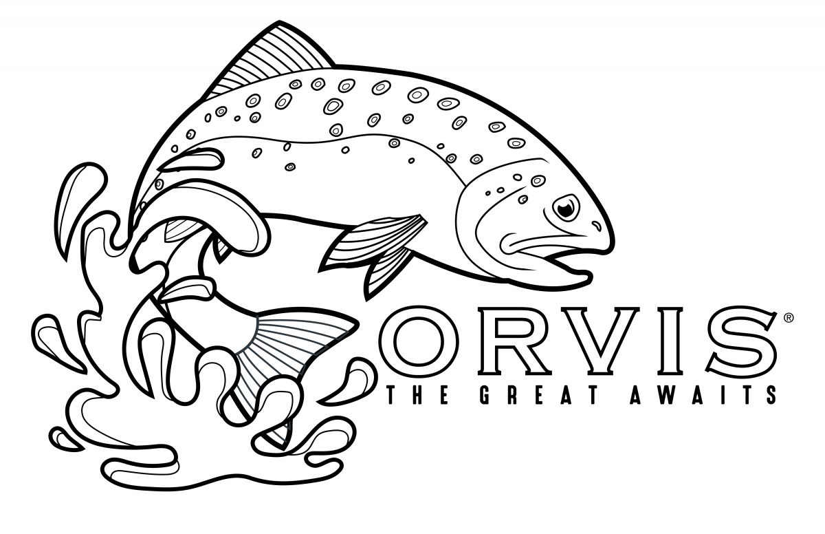 Trout Coloring Pages: They're Not Just for Kids.
