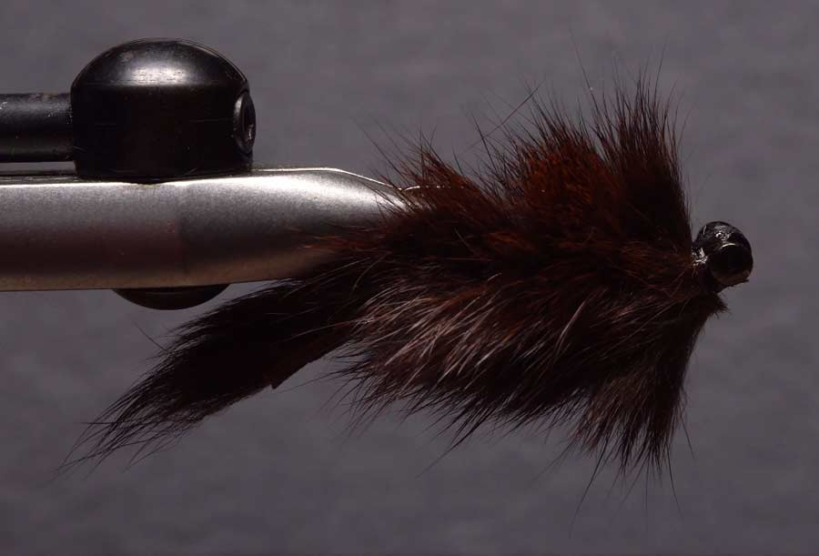 Video: How to Tie the Balanced Pine Squirrel Streamer