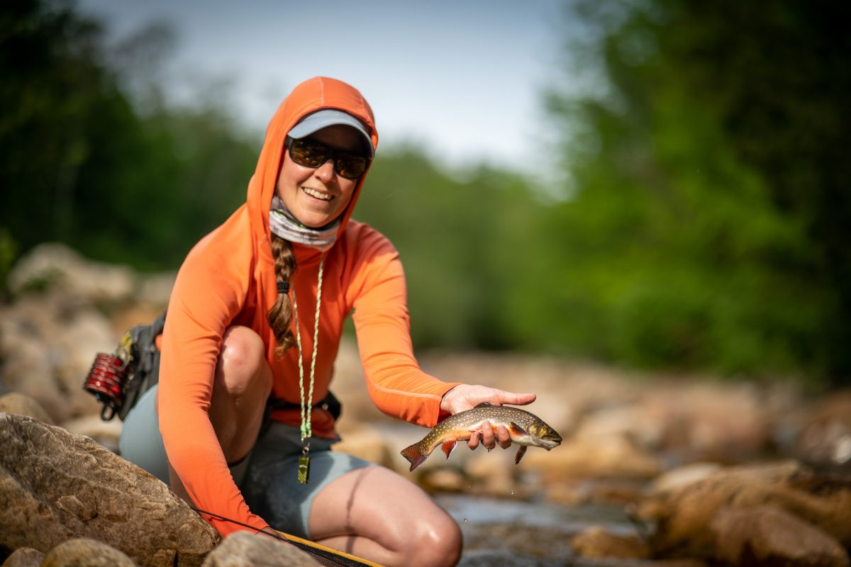 Pro Tips: How to Choose the Right Gear for Wet-Wading, Part II