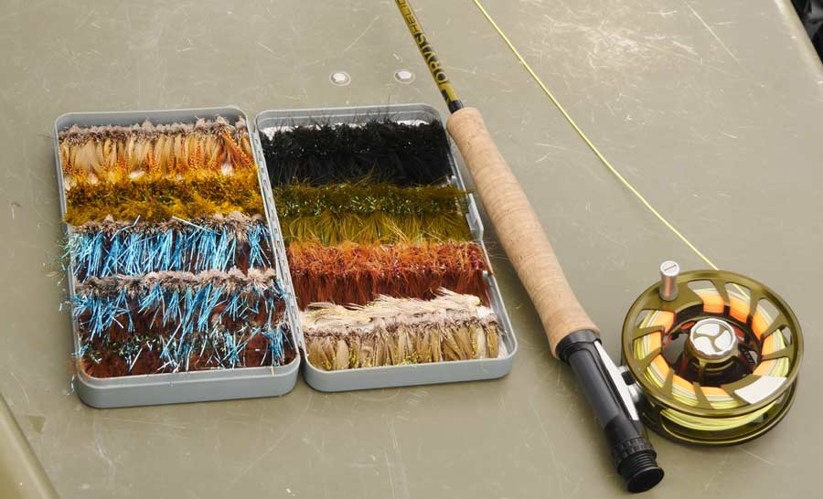Master Class Monday: How to Fish Woolly Buggers in Rivers, Part 1