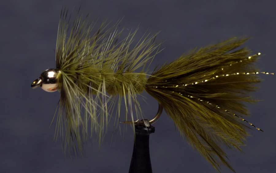 Video: How to Tie a Better Woolly Bugger