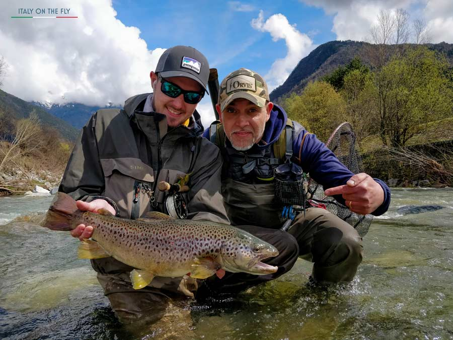 5 Questions with Vito Rubino of Italy on the Fly
