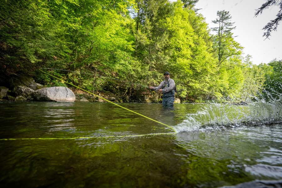 Pro Tips: Trout-Spey Lines Demystified