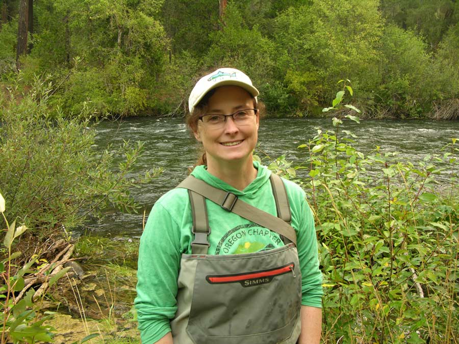 Podcast: The Surprising Truth About Trout and Wildfires, with Becky Flitcroft