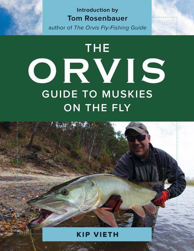 Take the Phil Monahan Fly-Fishing Trivia Challenge 1.14.21