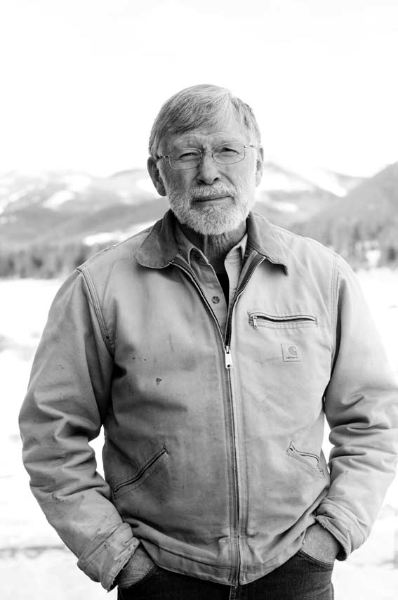Remembering Paul Roos, a Giant in the Montana Fly-Fishing Community