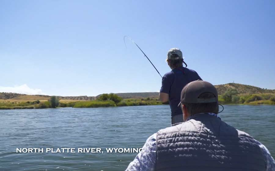 Video Pro Tips: How to Fish Tailwaters
