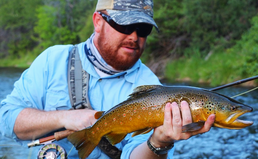 Podcast: Winter Fly-Fishing Tips, Part 1, with Tim Johnson