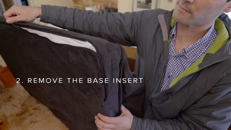 Video: How to Clean Your Orvis Dog Bed