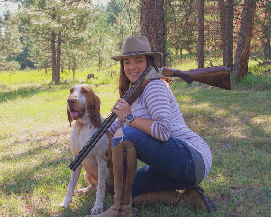 Podcast: Making Hunting a Part of Your Kids' Lives, with Courtney Bastian