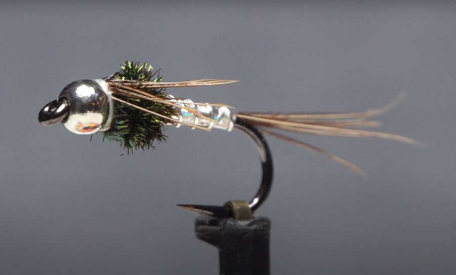Video: How to Tie the Lightning Bug
