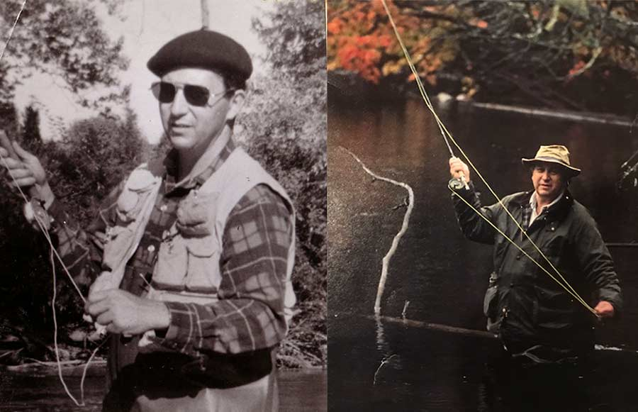 Podcast: The Godfather of Modern Fly-Fishing Books, Nick Lyons