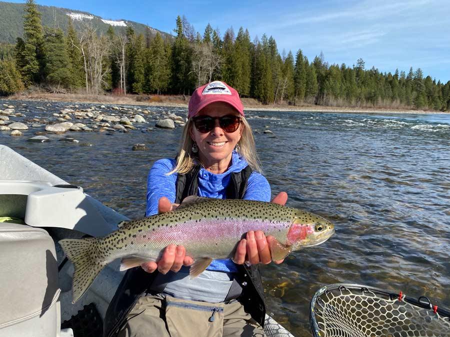 Pro Tips: 3 Keys to Spring Fishing in Montana