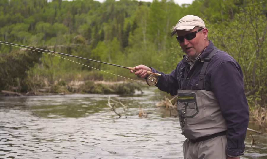 Guide Tips: How to Fish Wet Flies More Effectively
