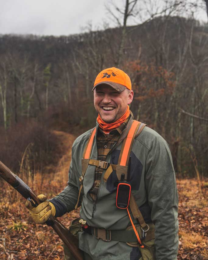 Podcast: Working Forests, Ruffed Grouse, and Being a Holistic Hunter, with Mike Neiduski