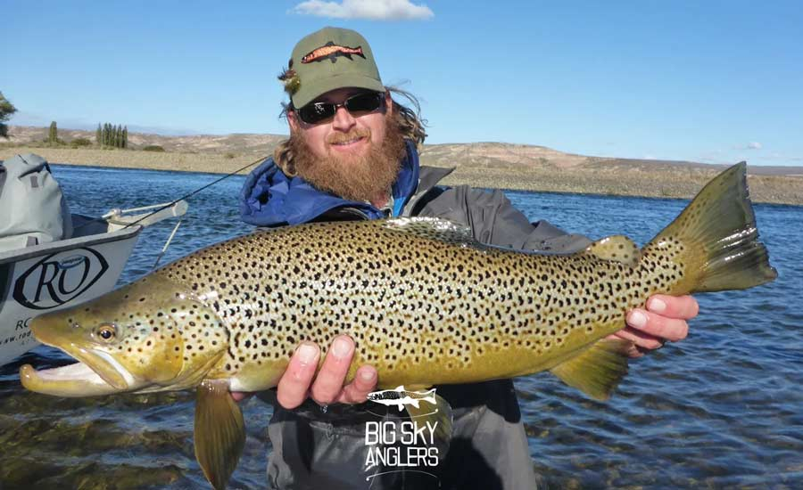 Podcast: Planning a Big Trip to Big Sky Country, with Joe Moore
