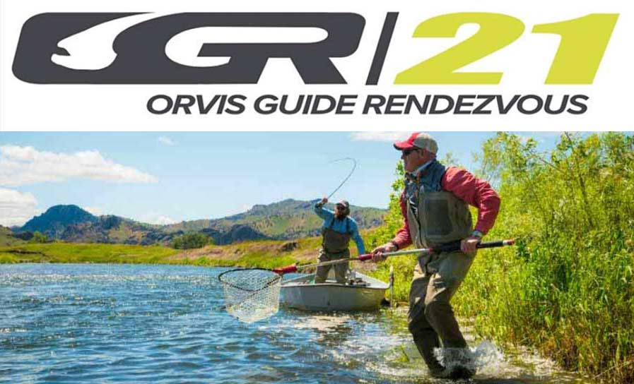 Congratulations to the Nominees for the 2021 Orvis Endorsed Awards!
