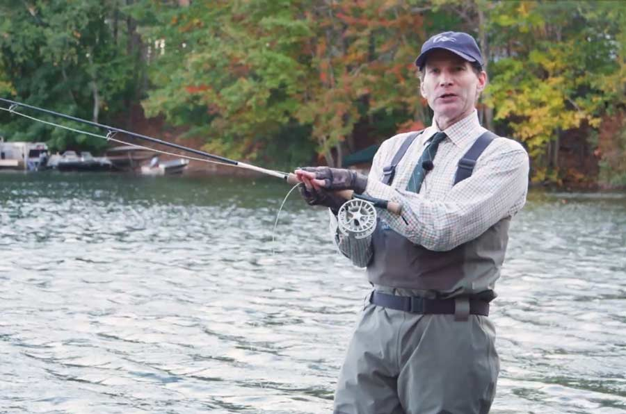Video: One Tip to Improve Your Double-Haul Cast