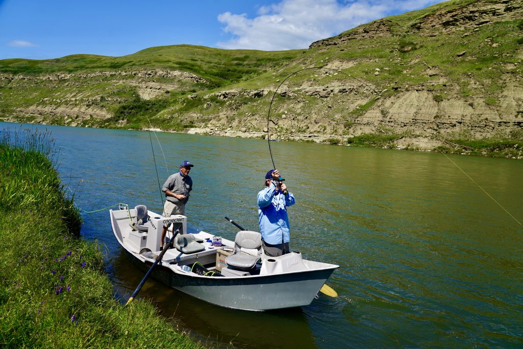 Pro Tips: How to Fish Safely and Effectively from a Drift Boat
