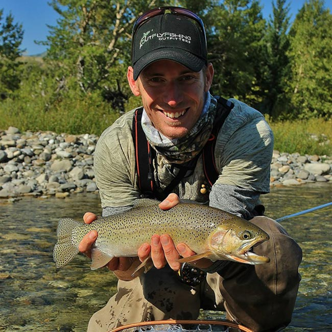 Podcast: The Seven Deadly Sins of Fly-Casting, with Josh Nugent