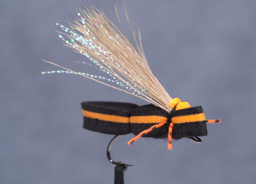 Video: How to Tie a Super Simple Cicada