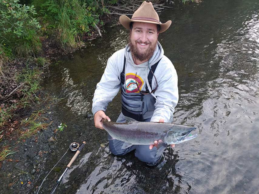 Podcast: Overcrowding on Trout Streams, with Spencer Durrant