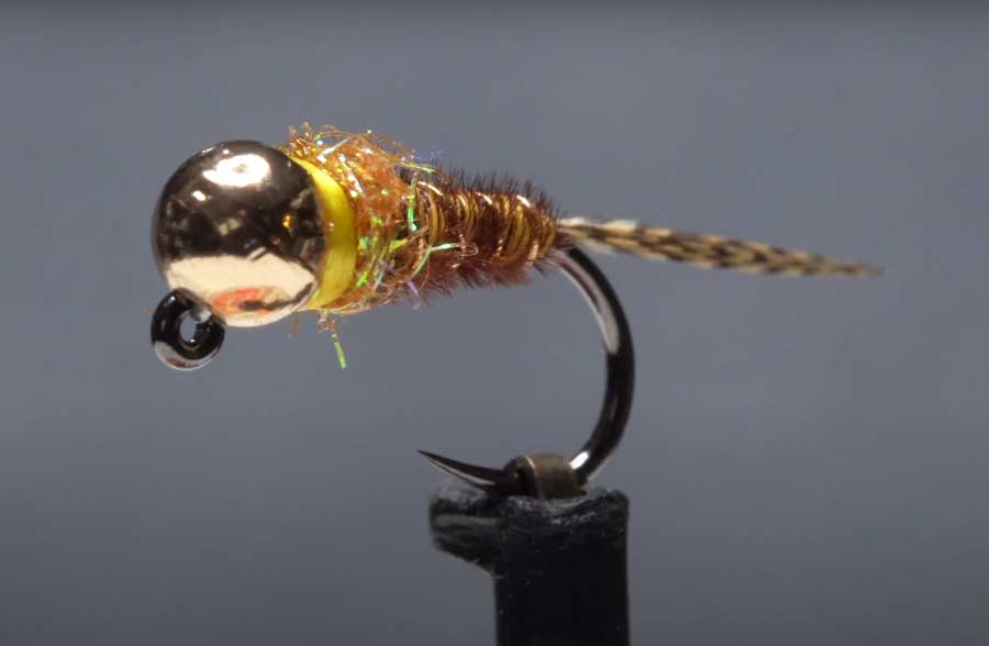 Video: How to Tie the KLG Sulfur Frenchie