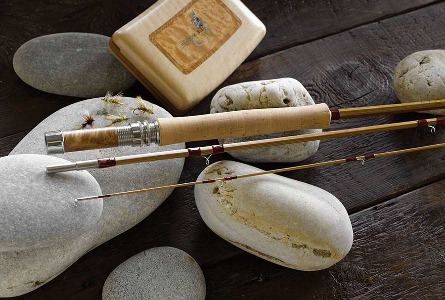 A Beginner's Guide to Bamboo Fly Rods