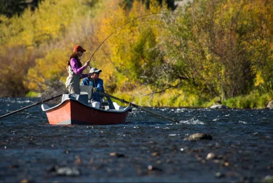 Pro Tips: 5 Things to Think About Before Leaving on a Fly-Fishing Trip