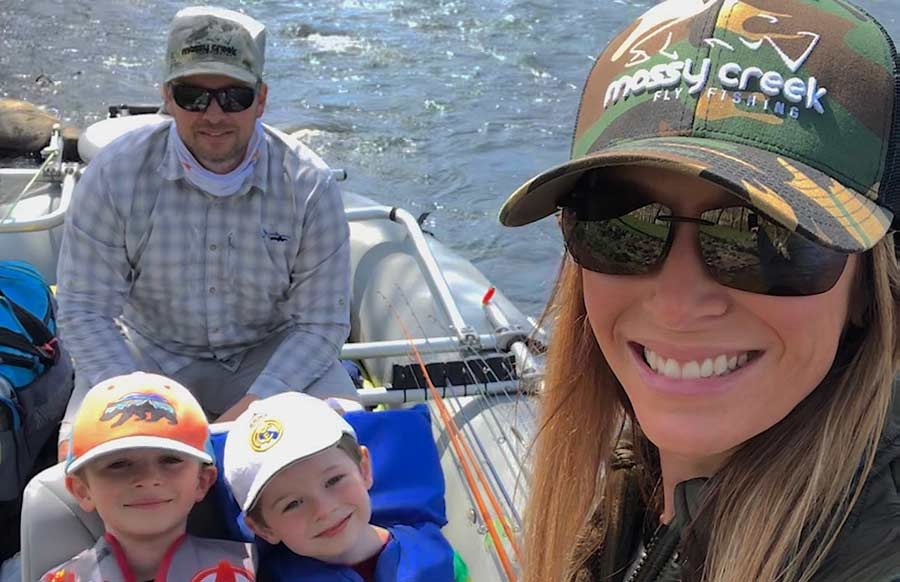 Podcast: Late Summer Smallmouth Tips, with Colby Trow