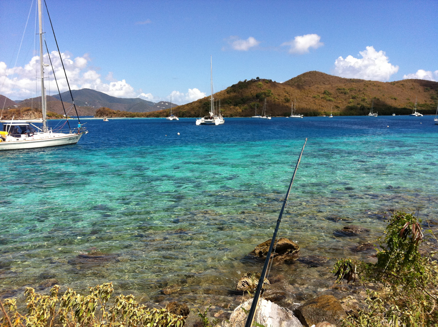 5 Tips for Planning a Saltwater Destination Trip
